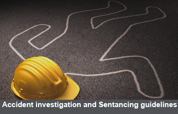 Accident Investigation & Sentencing Guidelines 18th November 2015
