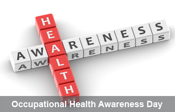 Occupational Health Awareness Day